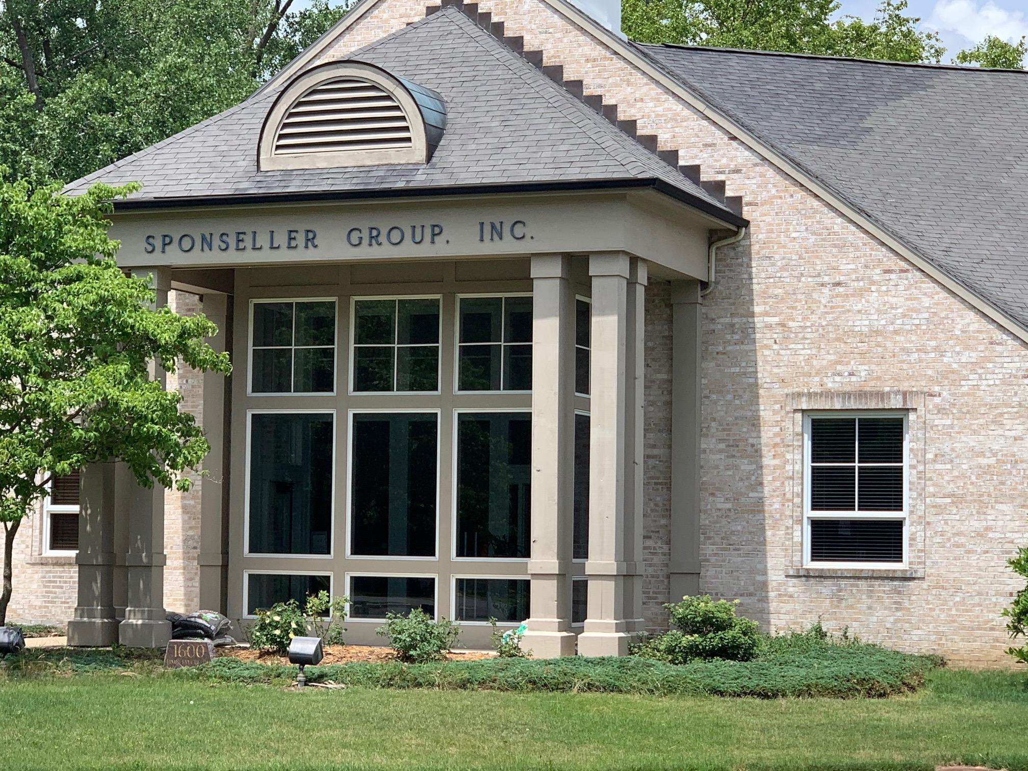 Sponseller Group Inc.