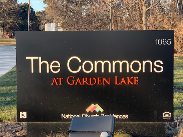 The Commons at Garden Lake