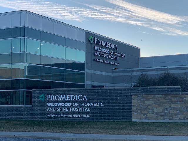 Promedica Wildwood Orthopaedic Center